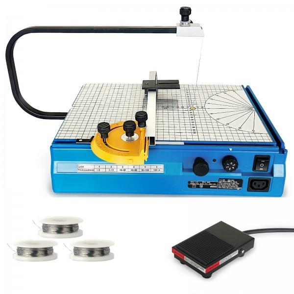 TECH-CUTTER 3000 Styroporschneider für Modellbau, Architektur, Dekorateure und Künstler