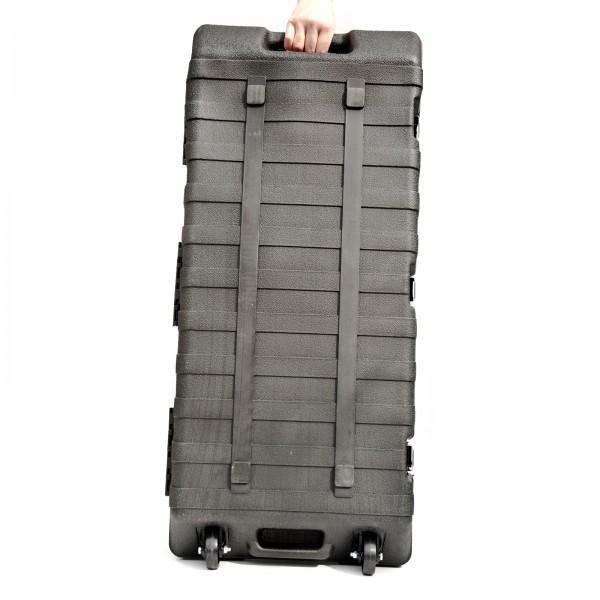 Koffer für einen Abbruchhammer